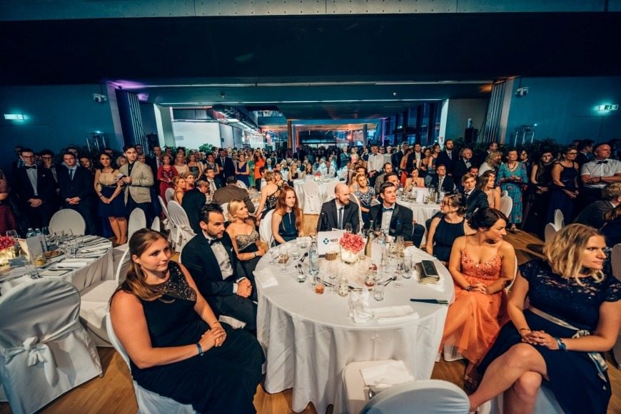 Campus Ball Krems 2019_Ballroom